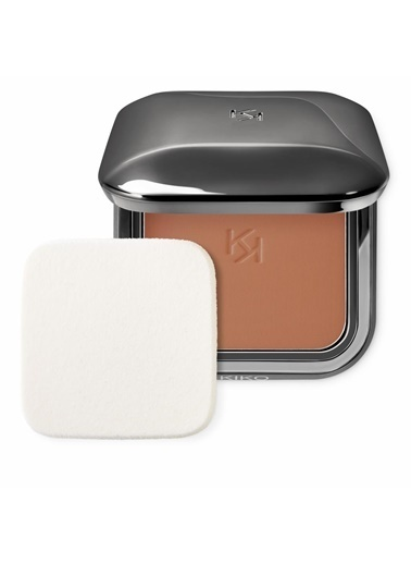 KIKO Milano KIKO SKIN TONE POWDER FOUNDATION - 18 PUDRA FONDÖTEN Ten
